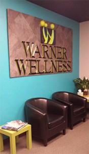 warnerwellness